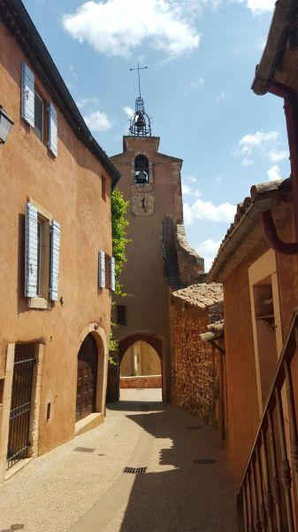 Vue à proximité Location Maison 100544 Roussillon