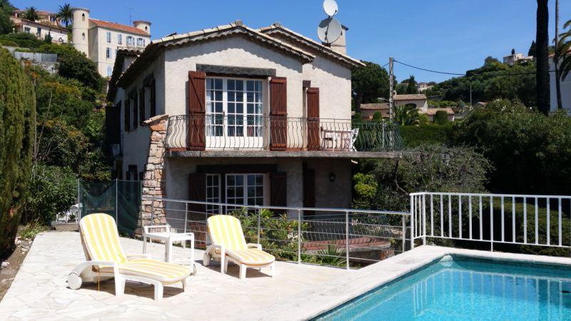 Location Villa 100556 Golfe Juan