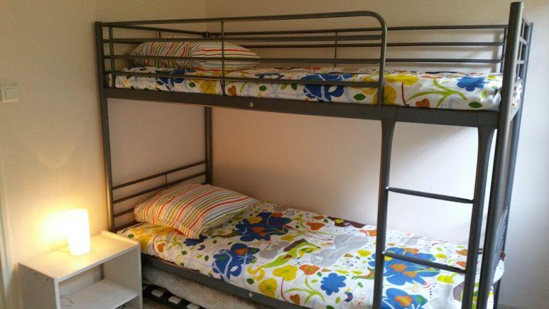 chambre 3 Location Villa 100556 Golfe Juan