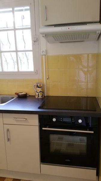 Cuisine indépendante Location Villa 100556 Golfe Juan