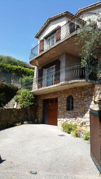 Parking Location Villa 100556 Golfe Juan
