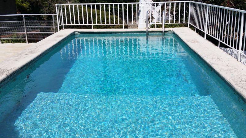 Piscine Location Villa 100556 Golfe Juan