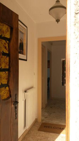 Entrée Location Villa 100556 Golfe Juan