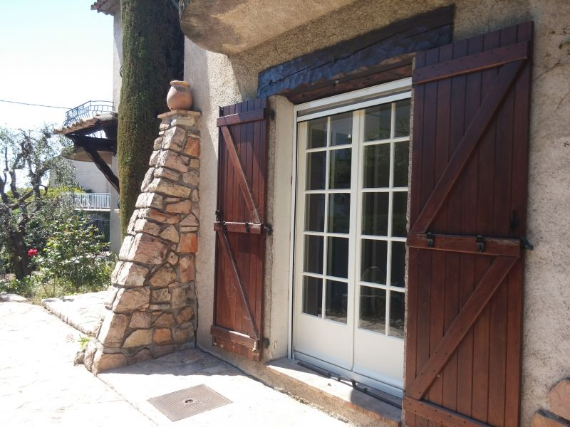 Jardin Location Villa 100556 Golfe Juan