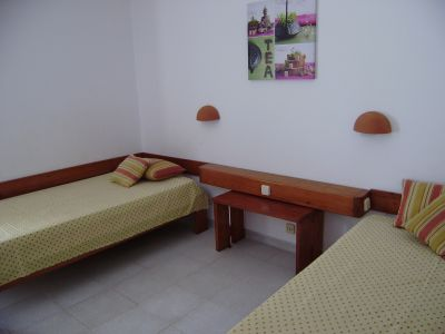 Location Appartement 101771 Cabanas de Tavira