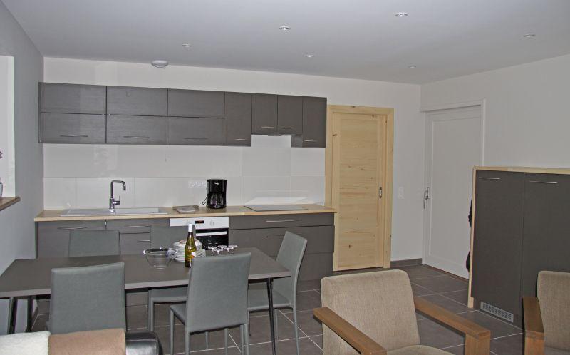 Salle à manger Location Appartement 101916 Annecy