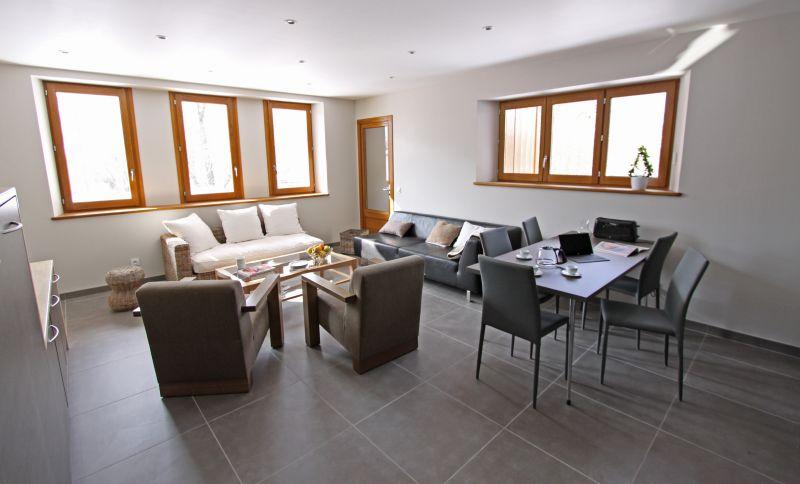 Séjour Location Appartement 101916 Annecy