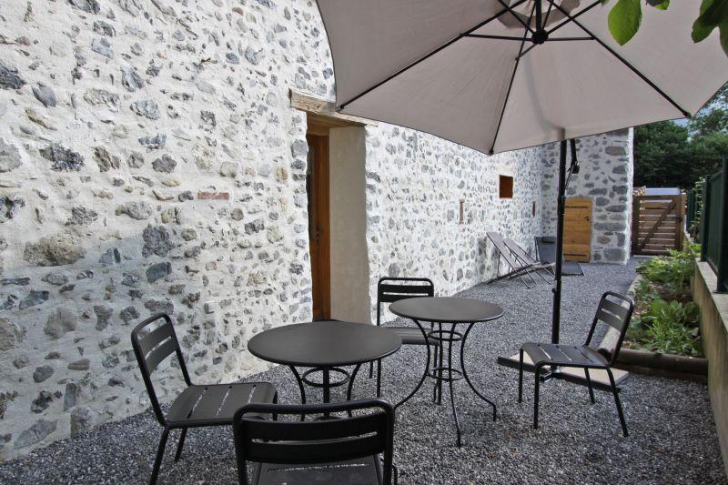 Jardin Location Appartement 101916 Annecy
