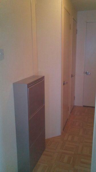 Couloir Location Mobil-home 102704 La Palmyre