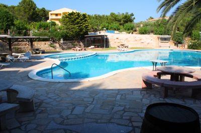 Location Maison 102804 La Ametlla de Mar