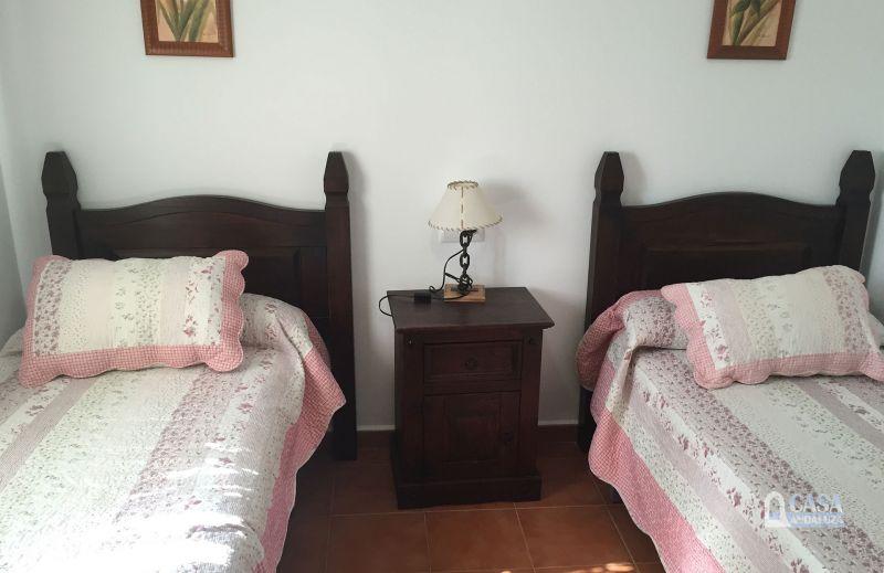 chambre 2 Location Chalet 103983 Conil de la Frontera