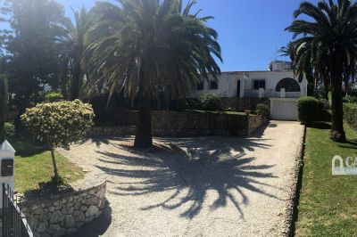 Vue extérieure de la location Location Chalet 103997 Conil de la Frontera