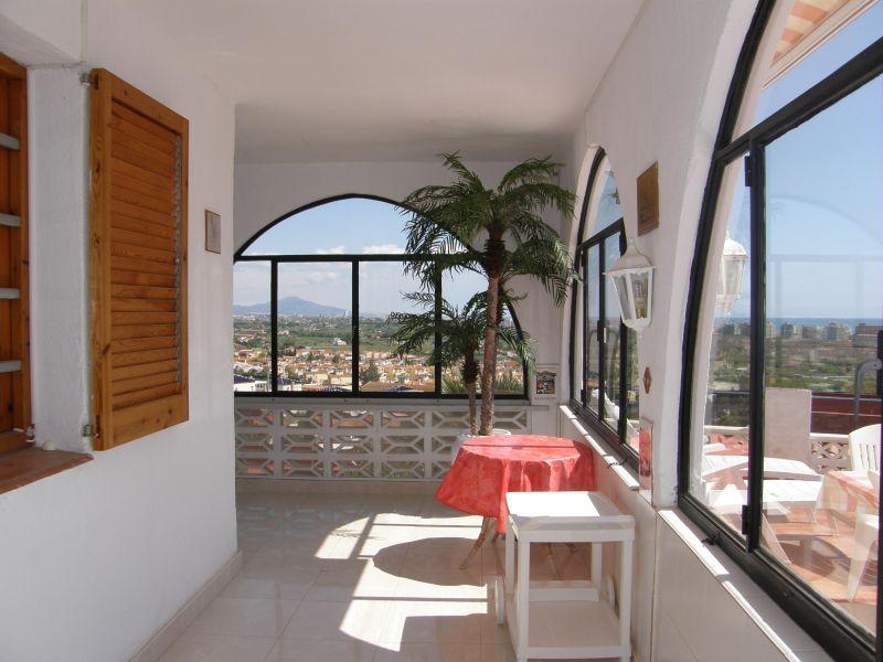 Veranda Location Villa 104138 Peñíscola