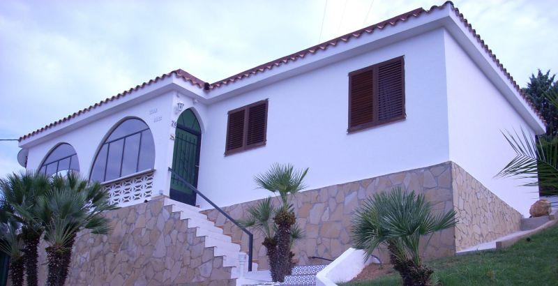 Jardin Location Villa 104138 Peñíscola