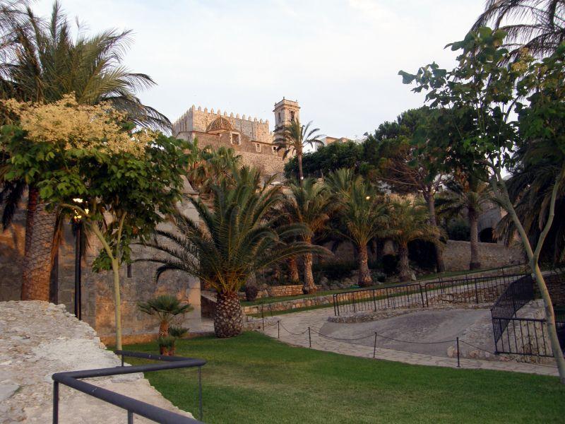Vue extérieure de la location Location Villa 104138 Peñíscola