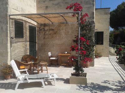 Jardin Location Appartement 105399 Lecce