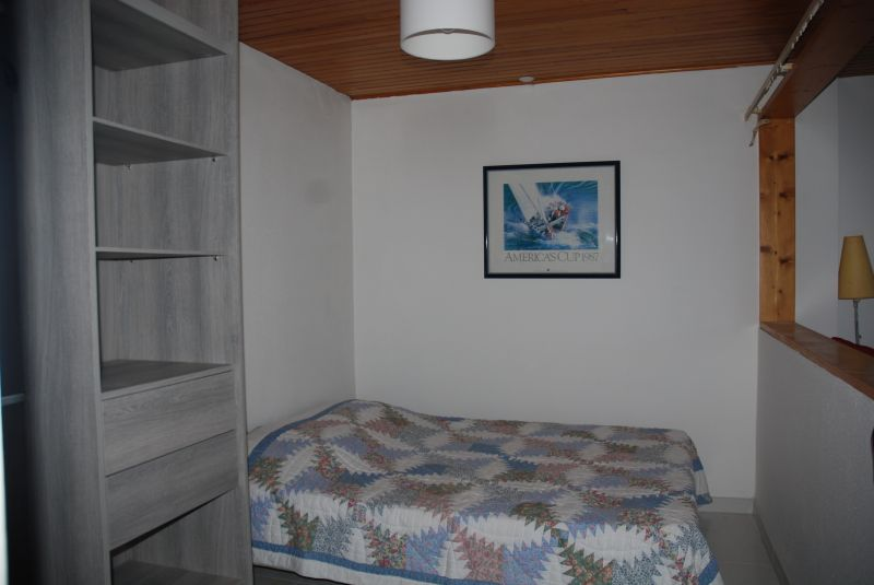 chambre 1 Location Maison 105500 Biarritz