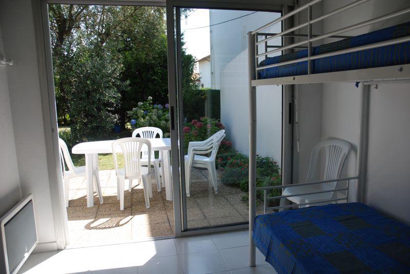 chambre 2 Location Maison 105500 Biarritz