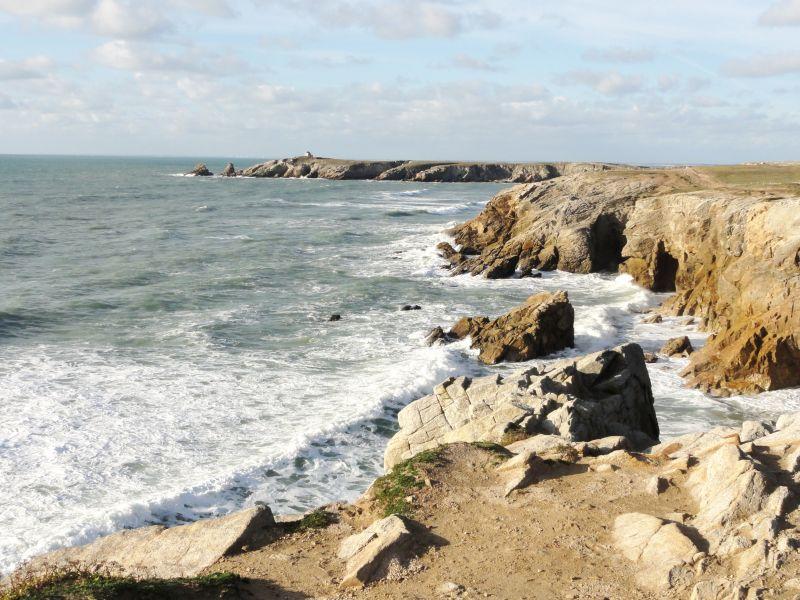 Vue à proximité Location Maison 106018 Saint Pierre Quiberon