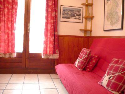 Location Studio 106038 Bourg saint Maurice