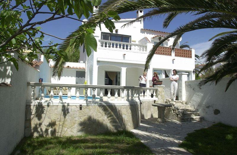 Location Maison 106921 Empuriabrava
