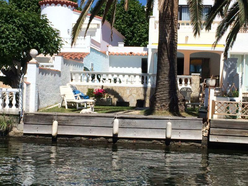 Jardin Location Maison 106921 Empuriabrava