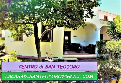 Location Maison 107576 San Teodoro