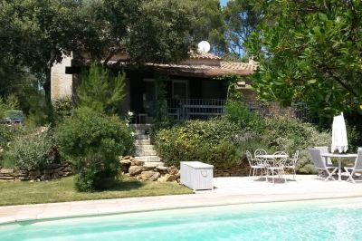 Location Maison 107675 Mérindol