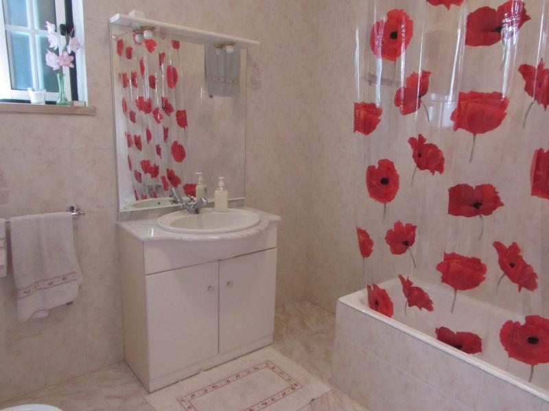 WC séparé Location Gite 107990 Coruche