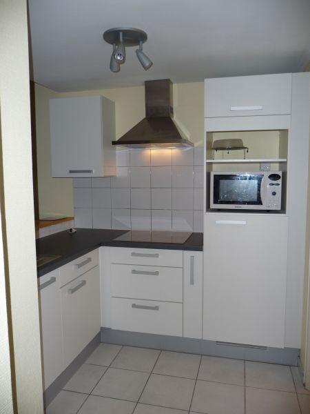 Coin cuisine Location Studio 108306 Thonon Les Bains