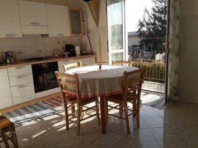 Cuisine américaine Location Appartement 108359 Sanremo