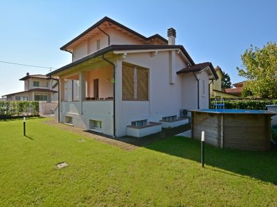 Location Villa 108471 Camaiore