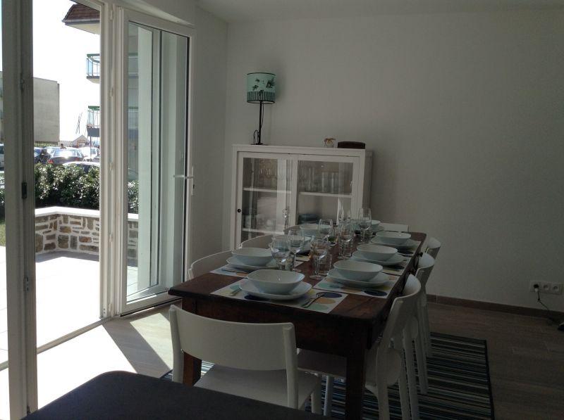Séjour Location Appartement 108832 Wimereux