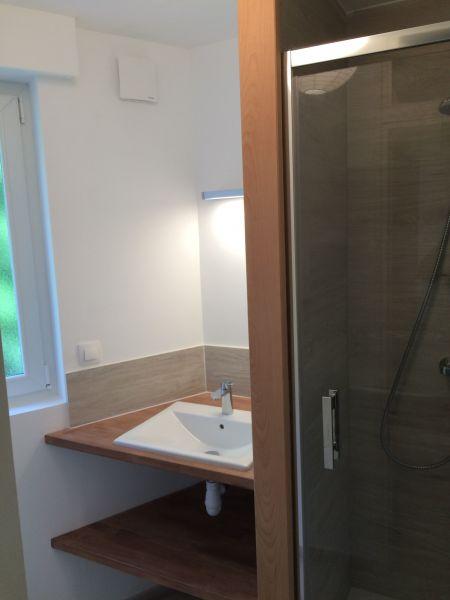 Salle d'eau Location Appartement 108832 Wimereux