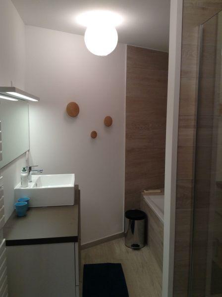 salle de bain Location Appartement 108832 Wimereux