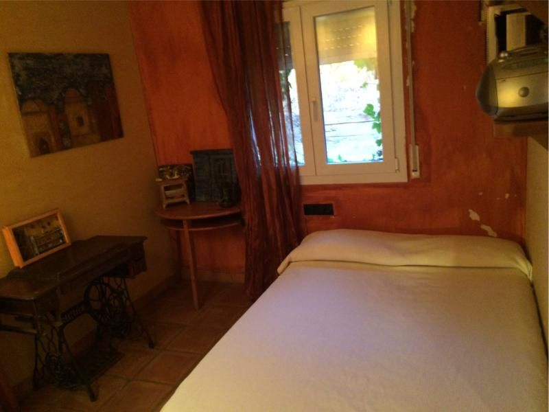 chambre 2 Location Villa 109373 El Port de la Selva