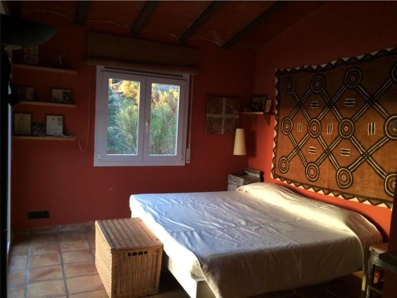 chambre 1 Location Villa 109373 El Port de la Selva