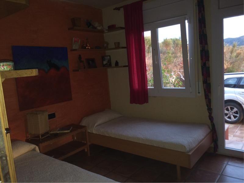 chambre 3 Location Villa 109373 El Port de la Selva