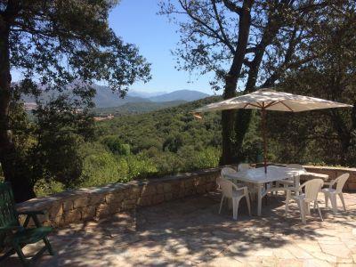 Location Villa 109807 Sartène