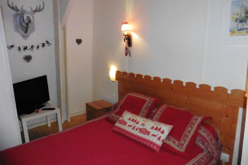 chambre 1 Location Chalet 110273 Les Angles