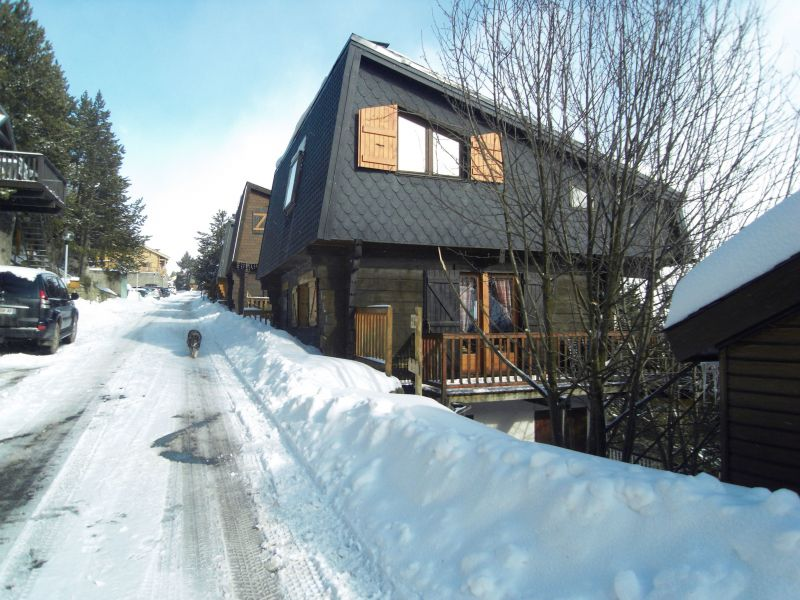 Location Chalet 110273 Les Angles