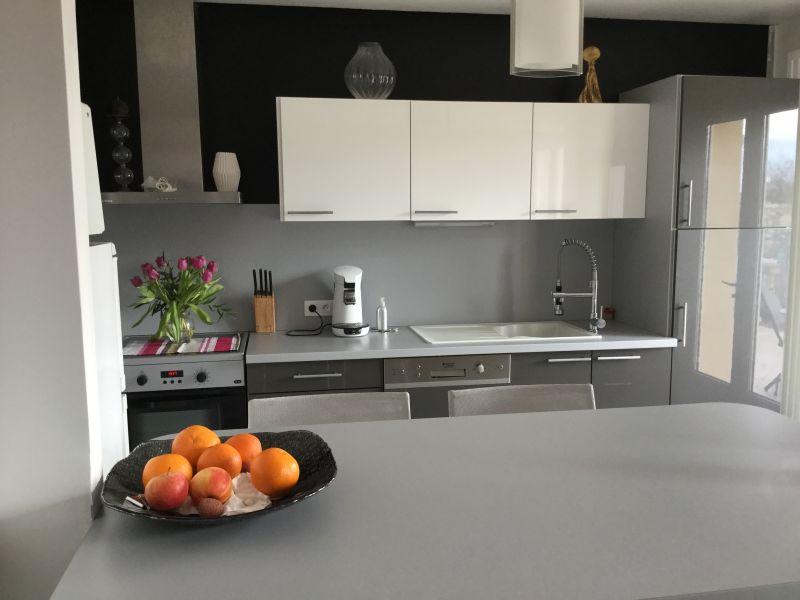 Cuisine américaine Location Villa 111517 Avignon