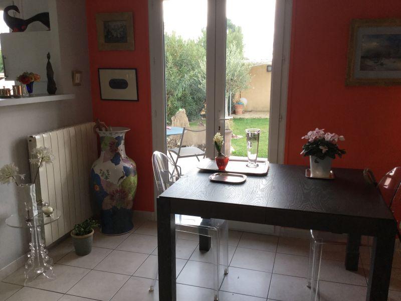 Salle à manger Location Villa 111517 Avignon