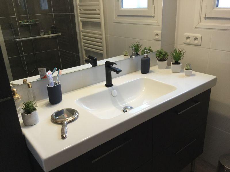 salle de bain Location Villa 111517 Avignon