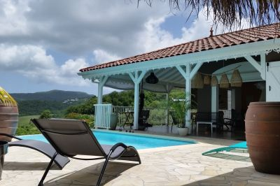 Piscine Location Villa 112107 Trois Ilets