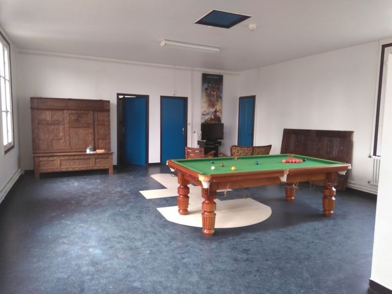 Salle de loisirs 1 Location Maison 112881 Plougasnou
