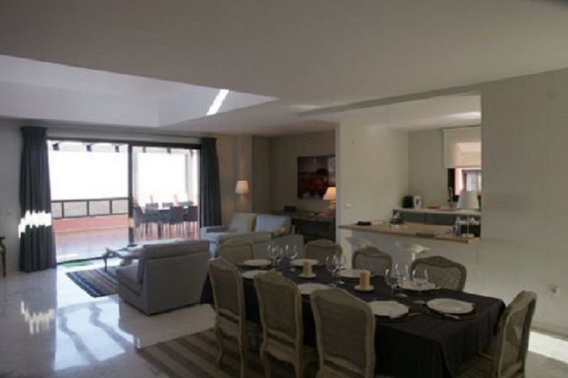 Location Appartement 112989 Marbella