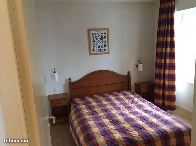 chambre Location Appartement 113008 La Bourboule