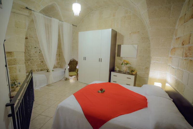 Location Appartement 113239 Monopoli