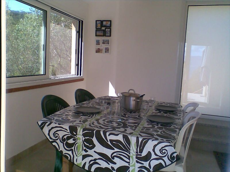 Veranda Location Appartement 114070 Porto Pollo